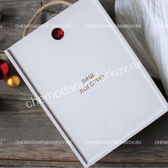 Подарочный набор Заснеженная вишня
