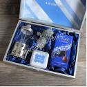 Подарочный набор Голубая мечта