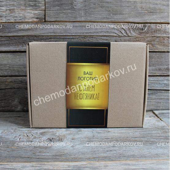 Подарочный набор Золотая жила