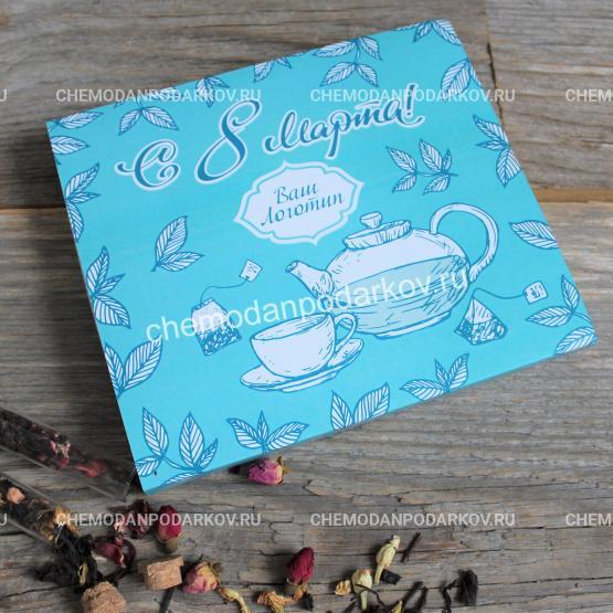 Подарочный набор Чайное меню